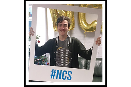 My Experience on the NCS Leaders Programme