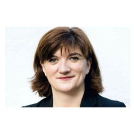 Nicky Morgan endorses NCS
