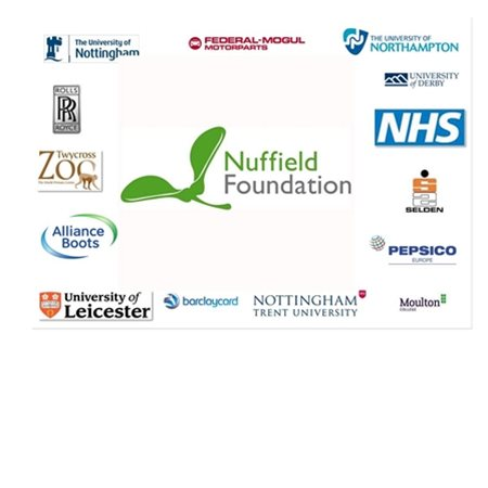 A Successful Summer of Nuffield Placements 2017